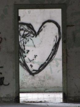 enter my heart