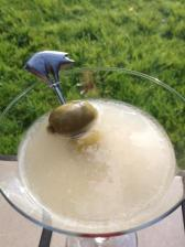 another perfect martini