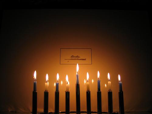 Chanukkah 2008