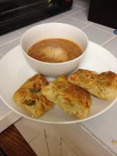 tomato soup love