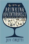 The Year of Drinking book