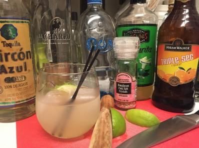 Margarita Tuesday