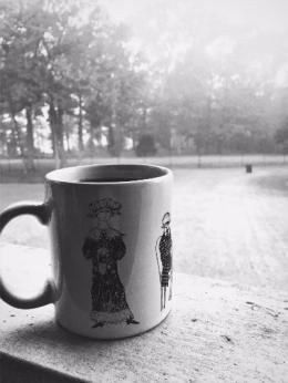 bw coffee